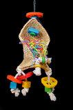 papegaaienspeelgod dieca magische hoed 3