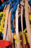 papegaaienspeelgoed - dieca - spiddy leather xl 3