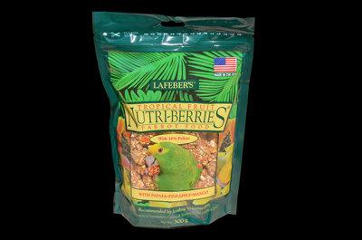 Nutri-Berries Tropical (Fruit) 284 grams