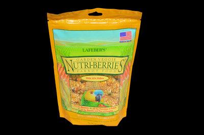 Nutri-Berries Garden Veggie (Vegetable) 284 gram
