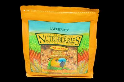 Nutri-Berries Garden Veggie (Vegetable) 1,36 Kilo
