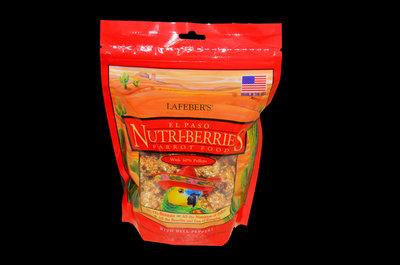 nutri-berries El paso la feber 1