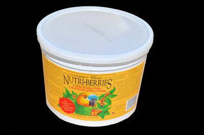 Nutri-Berries Classic (Nuts) 1,47 Kilo
