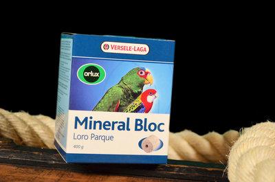 Mineral Bloc 400 gram