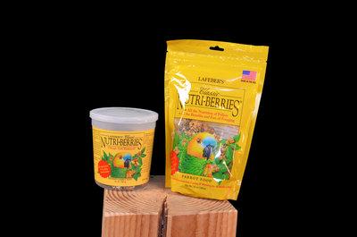 Nutri-Berries Classic (Nuts) 284 gram